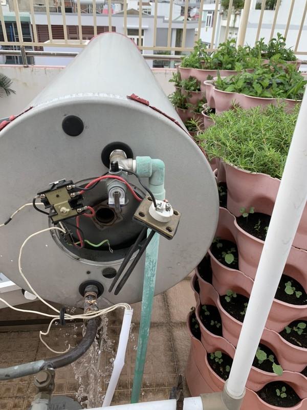 sửa chữa mua bán máy năng lượng mặt trời