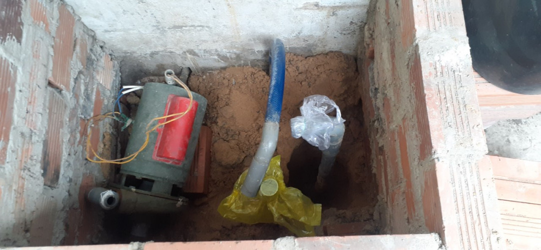 Sửa chữa mua bán máy bơm nước